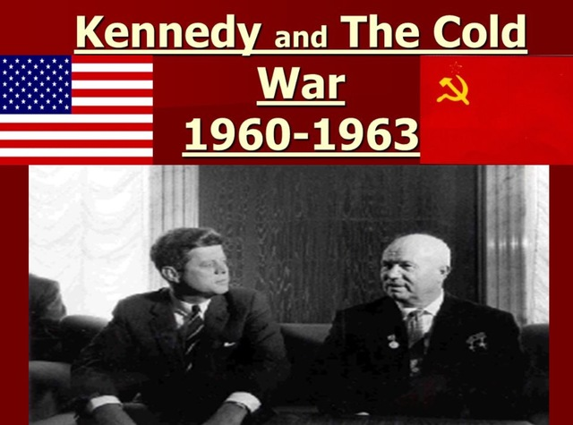 kennedy and the cold war by legitswag69 essay Video: john f kennedy and the cold war in his brief stint in office, kennedy's cold war legacy can be assessed as largely inefficient while the peace corps.
