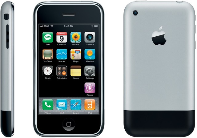 Apple Releases The iPhone cont.