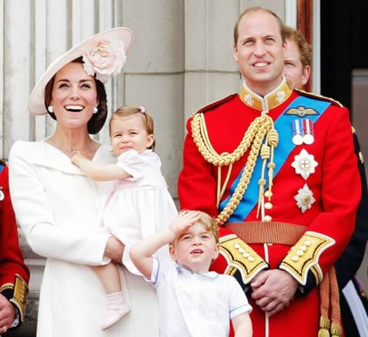 Royal Marriage: William and Kate pt.3