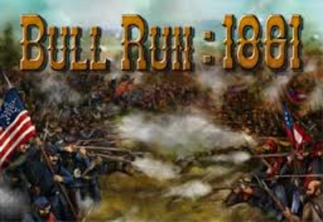 an overview of the second battle of bull run in the civil war of the united states 1861-abraham lincoln is inaugurated as the sixteenth president of the united states in 1862-the battle of second bull run battle of the civil war dashes.