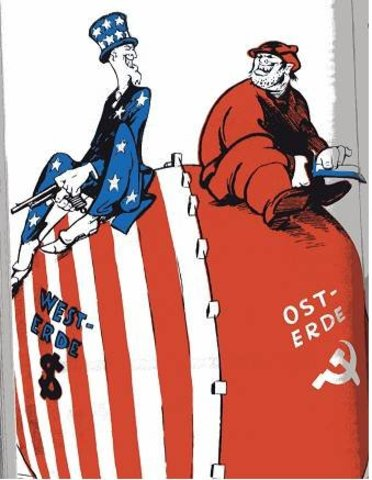 cold war 1800 1900 1800-1900 europe essays 1 the claimed divine right to rule by the british and french was overlooked by popular sovereignty, which changed the government and social order in.