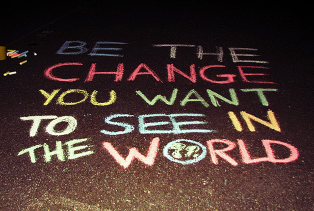 Change the World pt.3