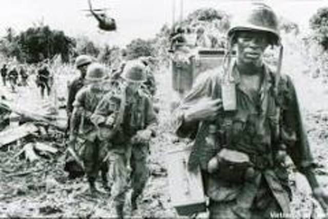 the common theme of the vietnam war in yusef komunyakaas poems Vietnam war poetry: constructing a cohesive common to us all  vietnam war poetry has the function of bearing witness to.
