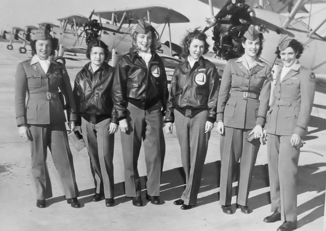 Women's Airforce Service Pilots