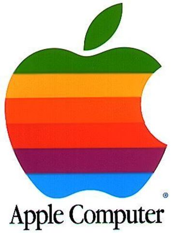 Apple became