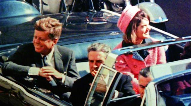 Assassination of John F Kennedy