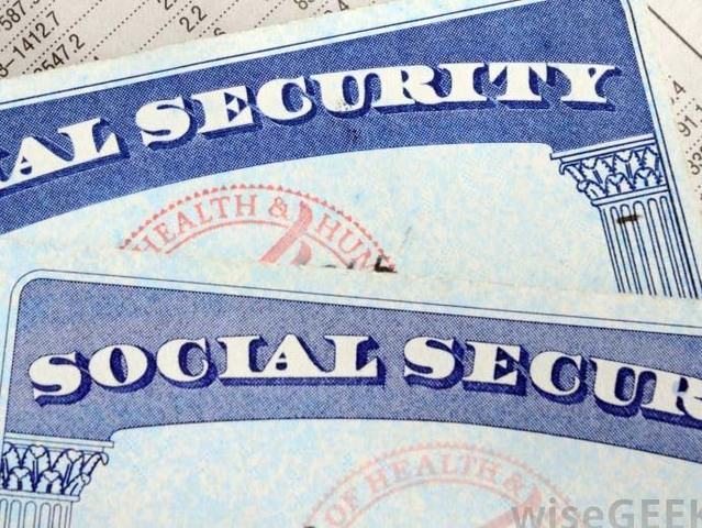 Franklin D. Roosevelt creates Social Security