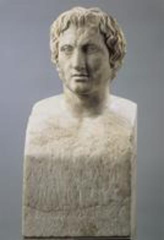 Alexander the Great (Significant Person)