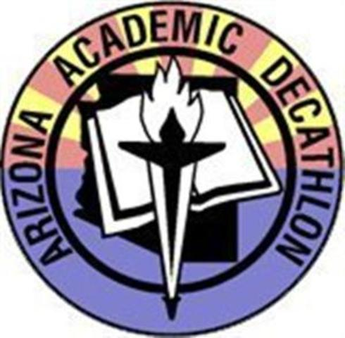 Arizona Academic Decathlon competition