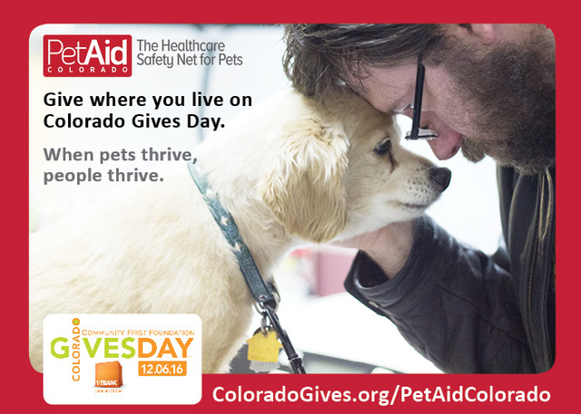 A Successful Colorado Gives Day