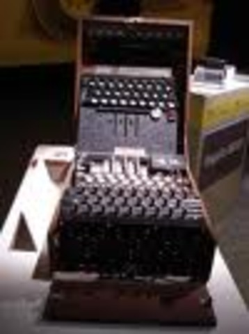 The first programable computer