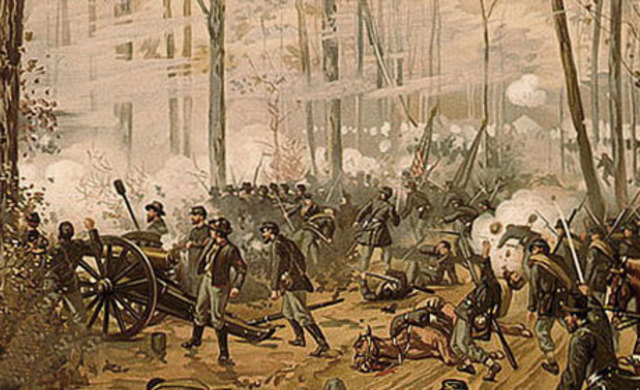 essay on the battle of shiloh
