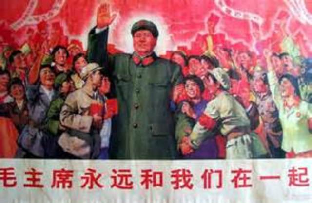 why did communists gain control china 1949 The chinese peasants e after ww ii ended with the defeat of japan in 1945, a civil war continued between the nationalists and the communists over the right to lead china's political and economic development and to reestablish china's position in the world 1 the ccp won and established the people's republic of china on october 1, 1949 2.