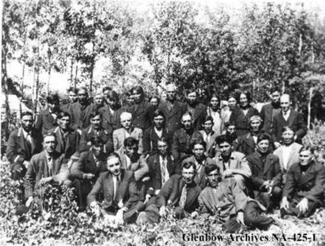 League of Indians of Canada