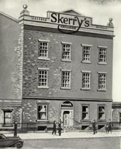 Skerry´s College