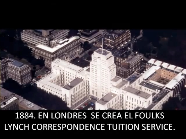 Foulks Lynch Correspondence Tuition Service