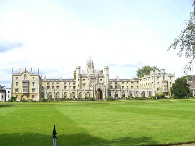University Correspondence College de Cambridge