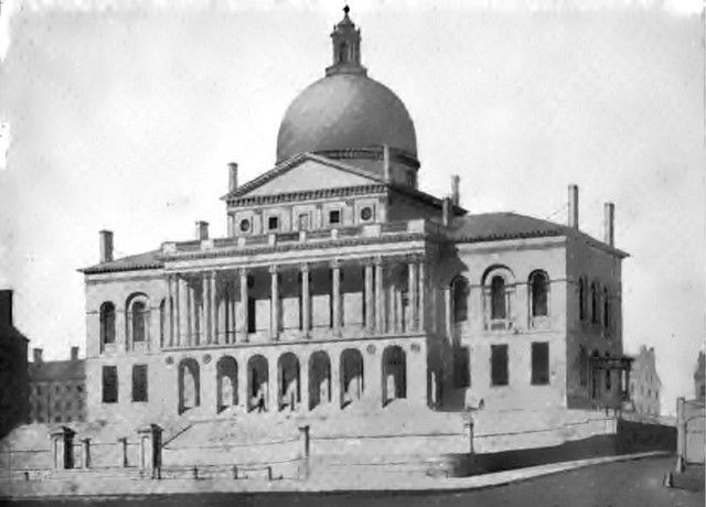Massachusetts Law Passes in 1827 for Free Public Education