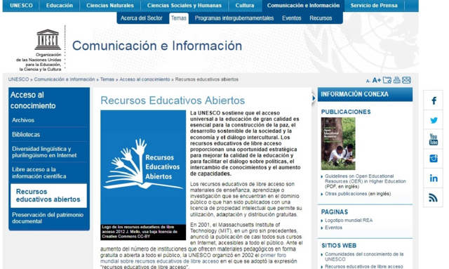 DEFINICIÓN DE RECURSOS EDUCATIVOS DIGITALES