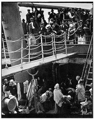 Steerage Act of 1819