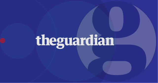 The Guardian move online
