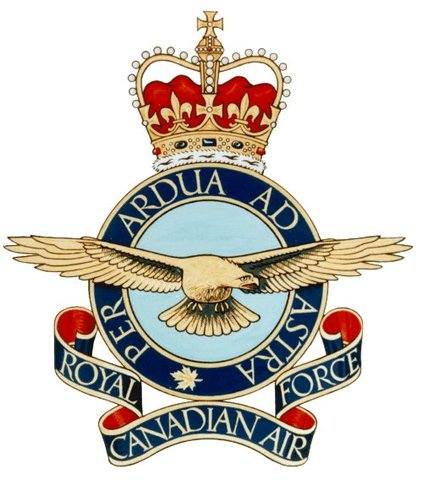 The Canadian Airforce becomes the Royal Canadian Air Force