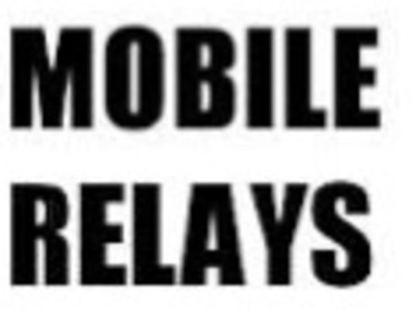Mobile relays