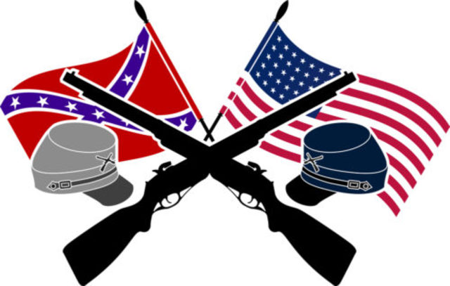 The U.S Civil War