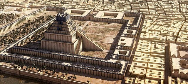 3.4: Babylon: Rise of the Babylonians