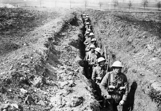 how world war 1 significantly contributed Which factor contributed most to political unrest in europe that led to world war 1 the fact that socialist economies were significantly lagging behind.