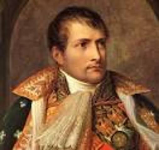 Napoleon Bonaparte's Assassination