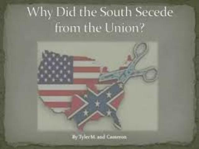 was the south justified in seceding from the union essay Why or why not do you think the south was justified in seceding from the united states.