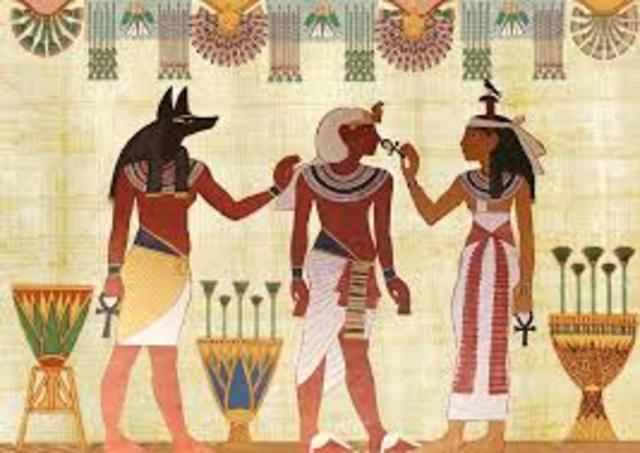 a look at the egyptian creation stories during ancient times The moon in ancient egypt during ancient times within all of the known creation accounts, the sun is always paramount.