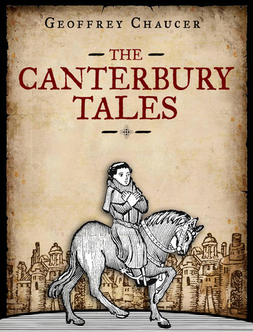 canterbury tales the squire and absolon The canterbury tales is the last of geoffrey chaucer's works, and he only finished 24 of an initially planned 100 tales the canterbury tales study guide contains a biography.