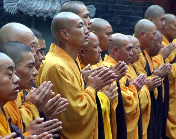 6.5: China: The Arrival of Buddhism