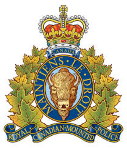 RCMP Publish Report