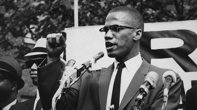 Malcolm X becomes national minister of the Nation of Islam