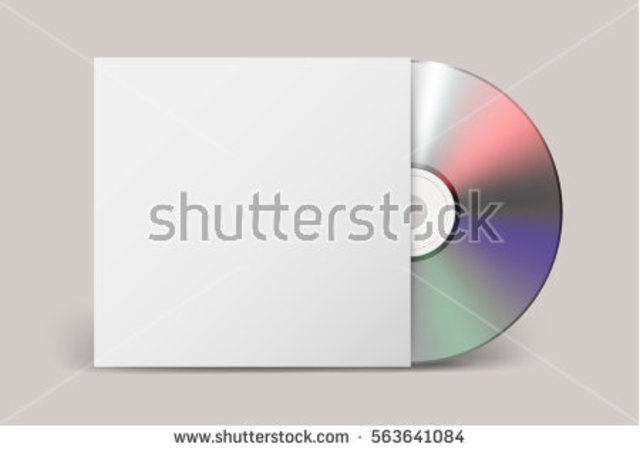 disco compacto (CD)