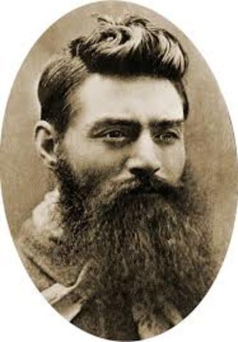 Ned Kelly's Execution