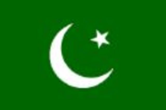 Muslim League wants a separate Pakistani state