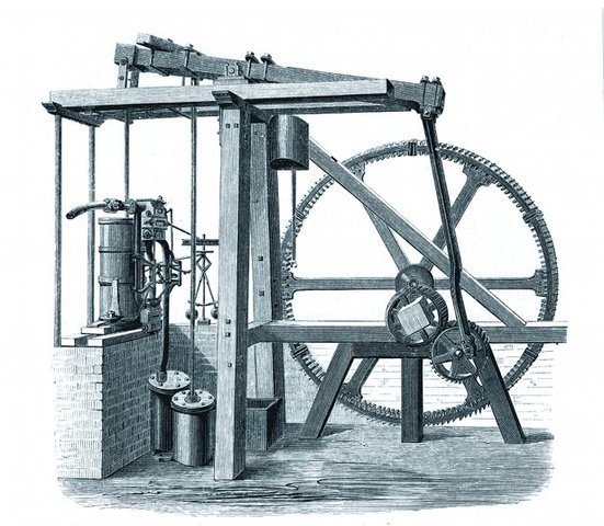 james wattengineering achievementswatt adopted the centrifugal Engineering achievements watt adopted the centrifugal governor to regulate the speed of a steam engine (this was already in use for governing wind and watermills).