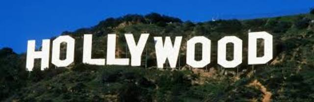 Industry move to Hollywood