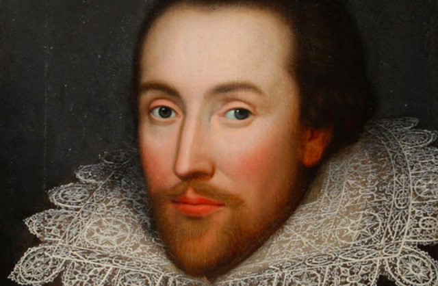 William Shakespeare's Death