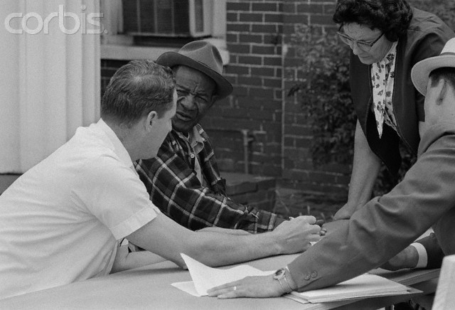 dwight d eisenhower and civil rights Emmett till's funeral and murder trial electrify the civil rights community dec 01   president dwight d eisenhower signs the civil rights act of 1957 into law.