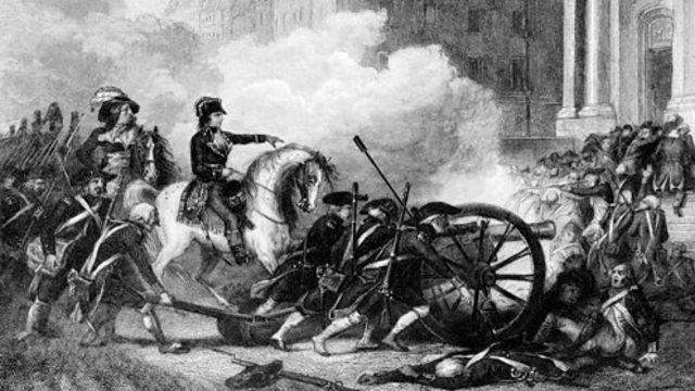 reasons for the defeat of napoleon A summary of the russian campaign and napoleon's defeat in 's napoleon bonaparte learn exactly what happened in this chapter, scene, or section of napoleon bonaparte and what it means.