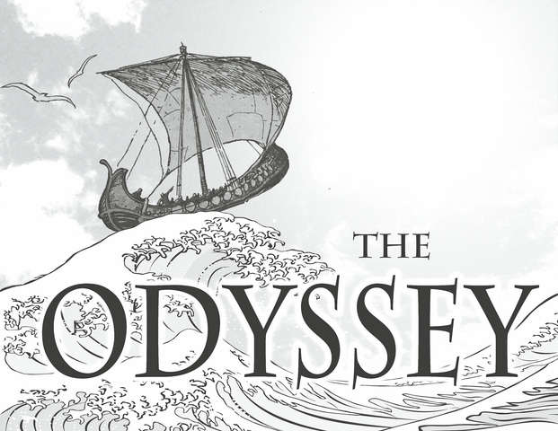 the odyessy The odyssey by homer searchable etext discuss with other readers.