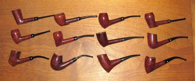 Grabow adds Contnental design pipes