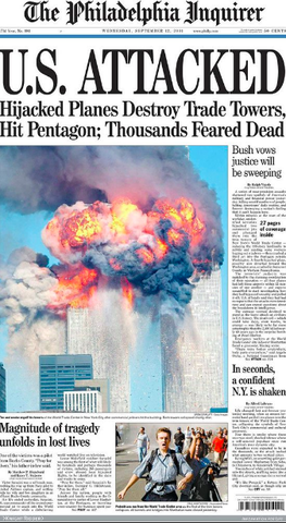 9/11 Attacks Led By Al Qaeda