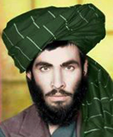Mullah Omar Gains Power