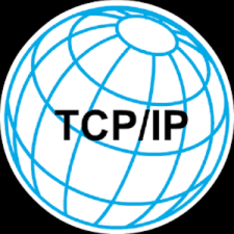 Inveta el TCP/IP